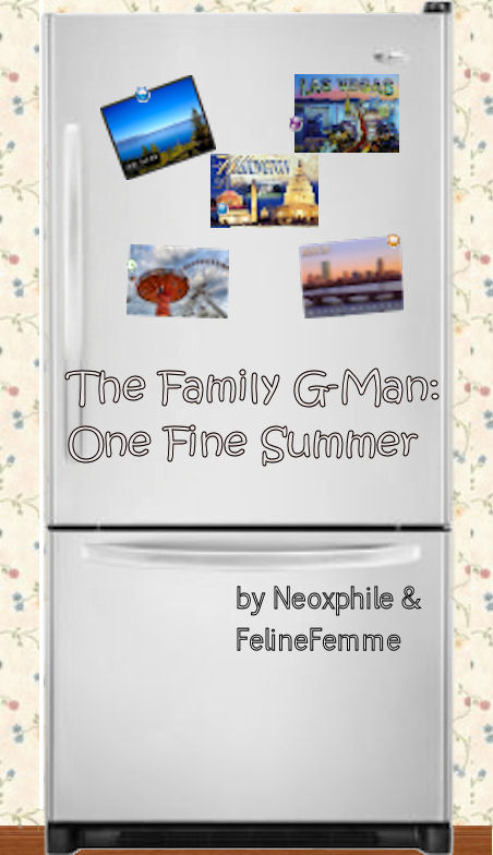 The Family G-Man: One Fine Summer