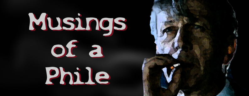 Musings of a Phile