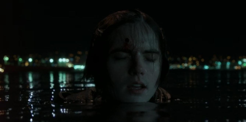 Jackson season 11 finale in water