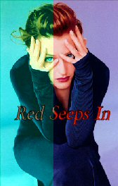 Red Seeps In