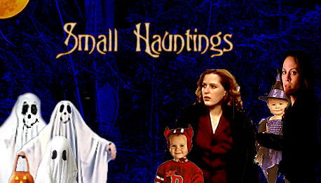 Small Hauntings